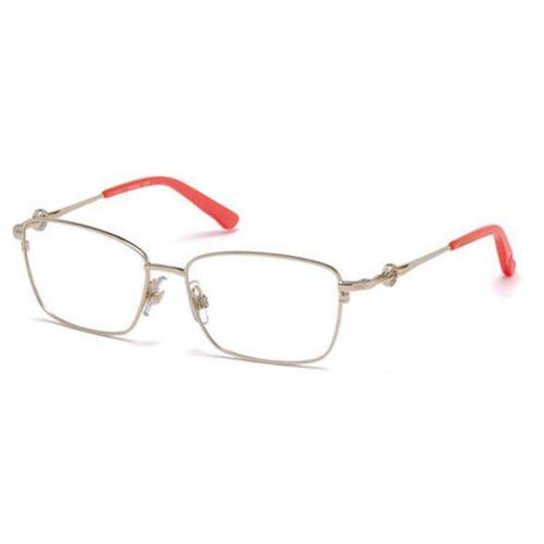 Swarovski Okulary korekcyjne sk 5176 028