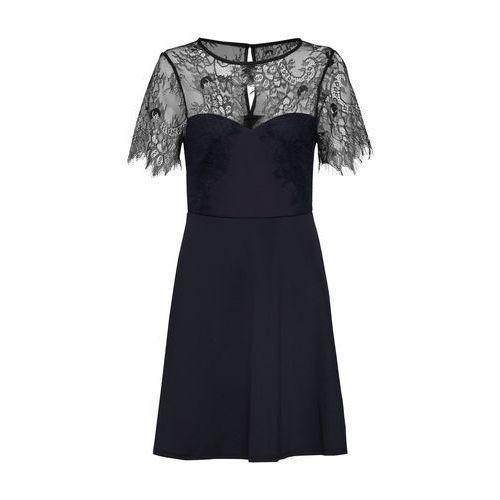 Dorothy Perkins Sukienka koktajlowa czarny, w 6 rozmiarach