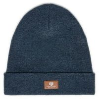 czapka zimowa RAGWEAR - Tadria A Navy (2028) rozmiar: uni