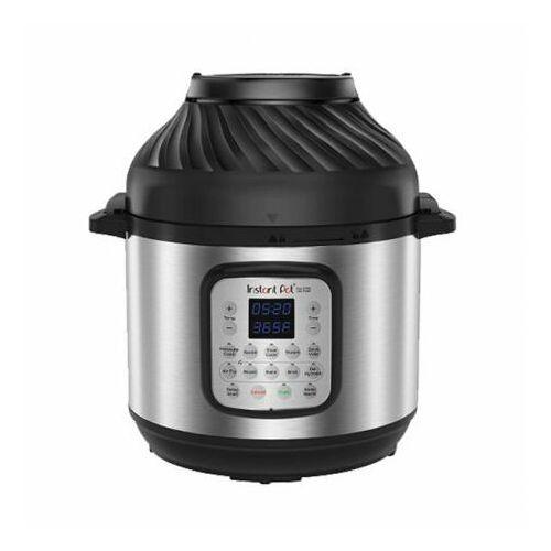Szybkowar Multicooker Instant Pot Duo Crisp 8 Air Fryer 11w1;RATY 0%; Infolinia 570 31 0000