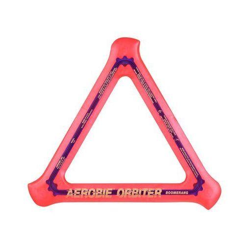 Bumerang orbiter, żółty marki Aerobie