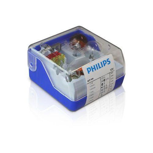 Philips Zestaw zapasowy 55007skkm - żarówka samochodowa h7 12v