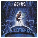 Sony music Ballbreaker (remastered)