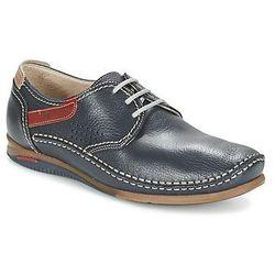Pozostałe obuwie męskie  Fluchos Spartoo