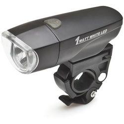 Mactronic Lampa rowerowa przednia falcon eye 1w fe-1wl led
