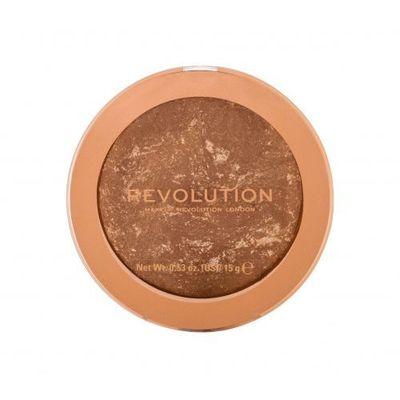 Bronzery Makeup Revolution London