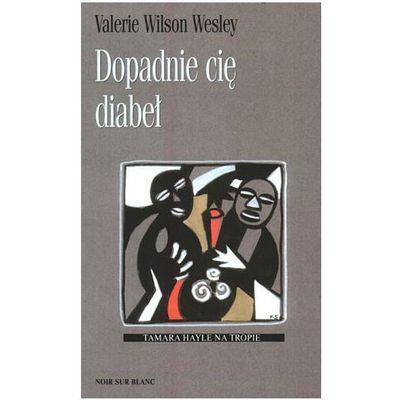 Kryminał, sensacja, przygoda Noir sur Blanc InBook.pl