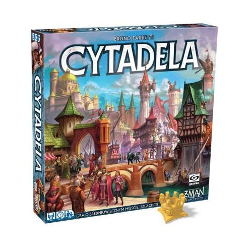 Galakta Cytadela (druga edycja)