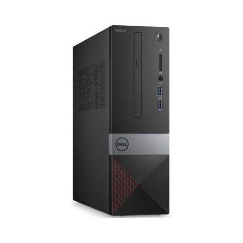 vostro 3470 sff intel core i5-8400 8gb 256gb ssd w10 pro marki Dell