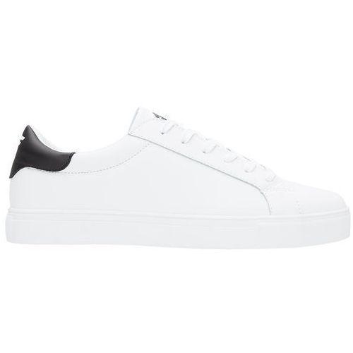▷ Buty lifestyle męskie OBML203Z biały, kolor biały (4F