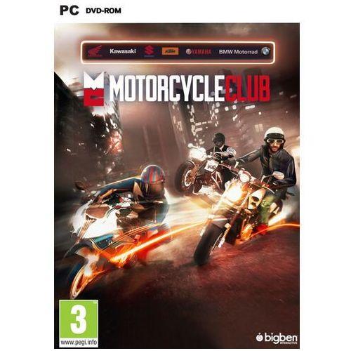 2k games Motorcycle club - k00865- zamów do 16:00, wysyłka kurierem tego samego dnia!