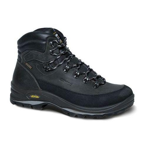 Męskie buty trekkingowe grigio dakar trekking 2.0 12801d8g 44 marki Grisport
