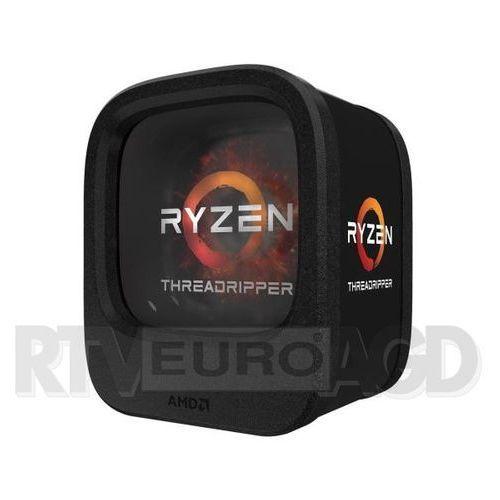 AMD Ryzen Threadripper 1900X 3,8 GHz BOX (YD190XA8AEWOF)