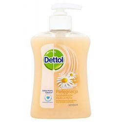 Mydła w płynie Dettol bdsklep.pl