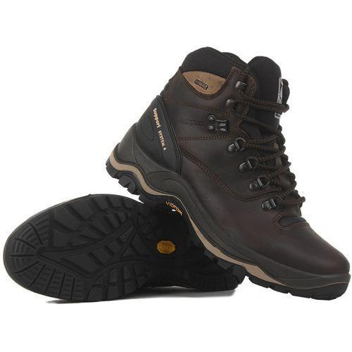 Grisport Męskie buty trekkingowe marrone dakar trekking 11205d15g 43