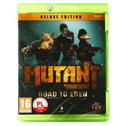 MUTANT ROAD EDEN (Xbox One)