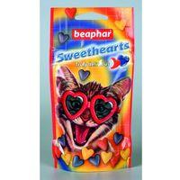 bogena sweet hearts - przysmak dla kotów 150szt. marki Beaphar