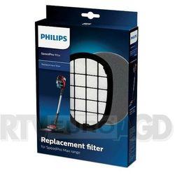Filtry do odkurzaczy  Philips