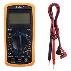 Mierniki elektryczne  DPM Solid Castorama