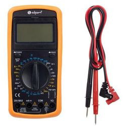 Mierniki elektryczne  DPM SOLID Leroy Merlin