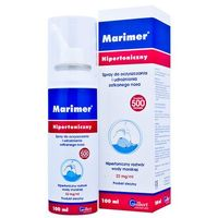 MARIMER Hipertoniczny Spray - - 50 ml (3518646670275)
