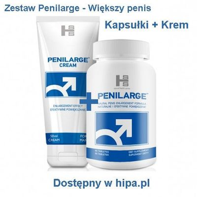 Powiększanie penisa SHS hipa.pl
