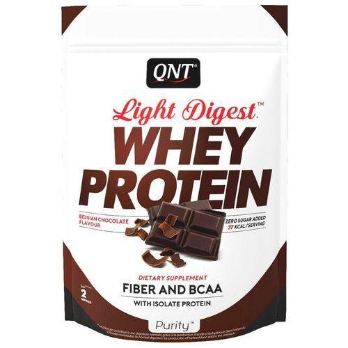 Odżywka białkowa light digest whey protein cuberdon 40 g - cuberdon Qnt
