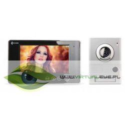 Domofony i wideodomofony  PROCOMM VirtualEYE