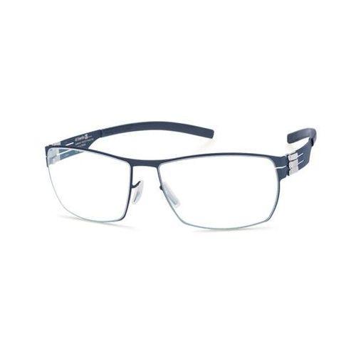 Okulary korekcyjne m1320 kai m. marine blue Ic! berlin
