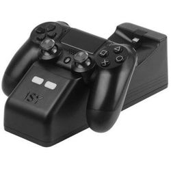 Akcesoria do PlayStation 4  ISY MediaMarkt.pl