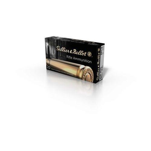 Sellier&bellot Amunicja .308 win 11,7g/180grs spce