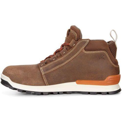 87be4832 oregon low buty mężczyźni brązowy 42 2018 trapery turystyczne marki Ecco