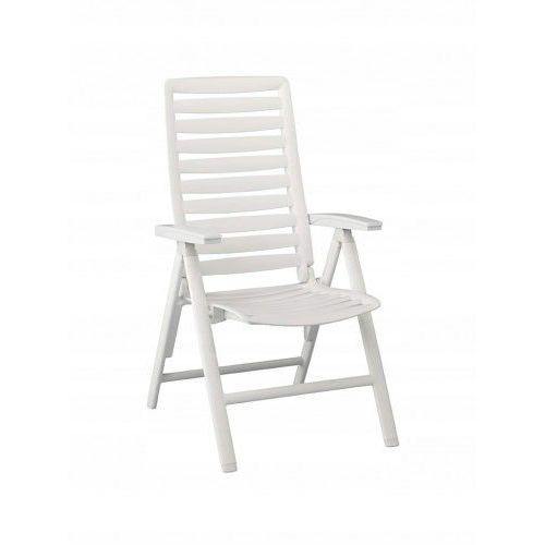 Krzesło ogrodowe wave 0302001-5000 aluminiowy marki Kettler