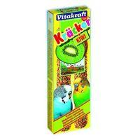 kolba dla papużki falistej o smaku kiwi marki Vitakraft