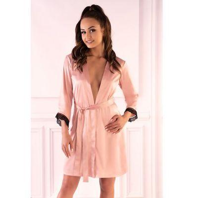 Szlafroki damskie LivCo Corsetti Fashion Świat Bielizny