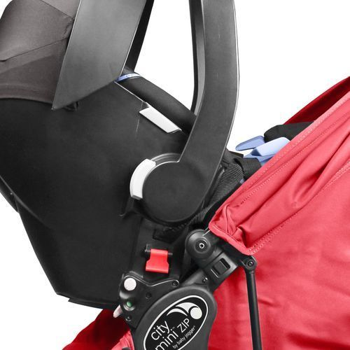 adapter city mini zip - pozostali producenci marki Baby jogger