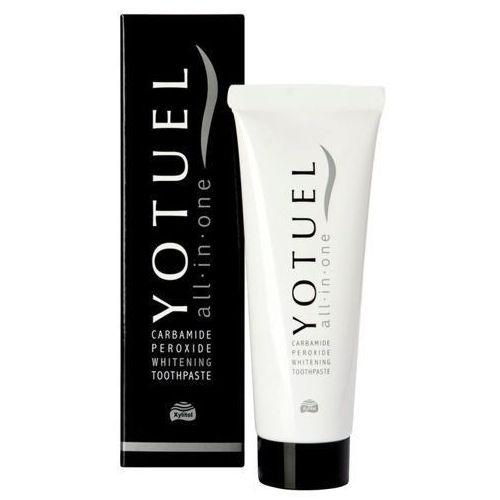 Biocosmetics Yotuel all in one classic wybielająca pasta do zębów 75ml