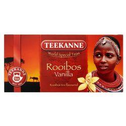 Czerwona herbata  Teekanne bdsklep.pl