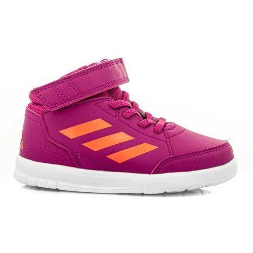 Adidas Buty sportowe altasport mid i (g27128) (4061618378239)