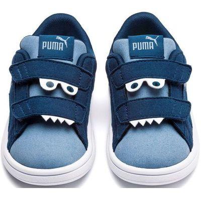 Pozostałe obuwie dziecięce Puma