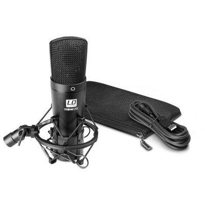 Mikrofony LD Systems muzyczny.pl