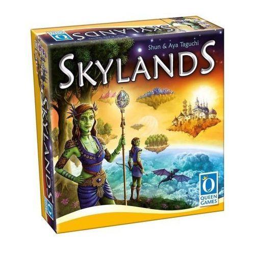 Gra Skylands + druga gra w koszyku 10% TANIEJ!! (9001890804397)