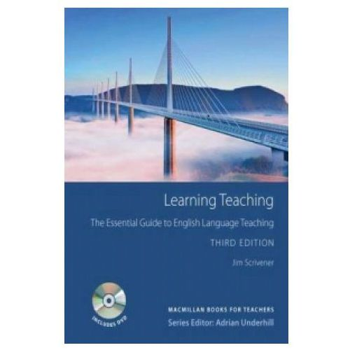 Learning Teaching 3rd Edition (416 str.)