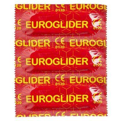 Żele erotyczne Euroglider Eros69