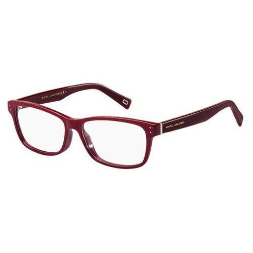 Marc jacobs Okulary korekcyjne marc 127 oxu