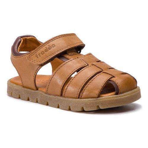 6e21d267 ▷ Sandały - g3150144-3 m brown (Froddo) - opinie / ceny ...