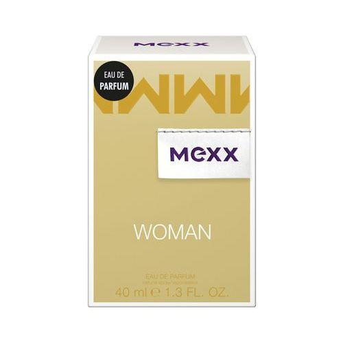 Mexx Woman 40ml EdP - Najtaniej w sieci