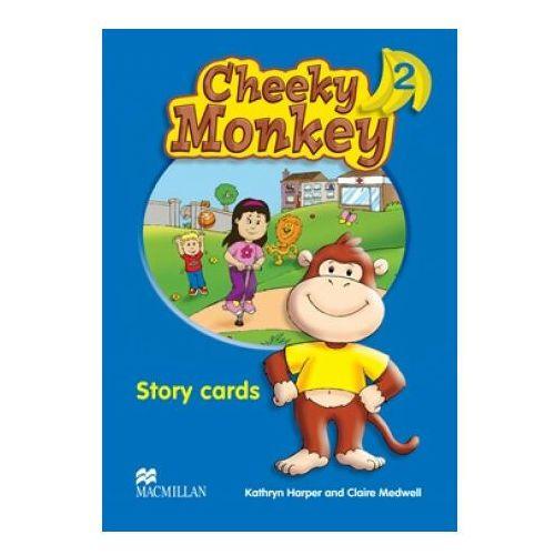 Cheeky Monkey 2. Storycards, Kathryn Harper