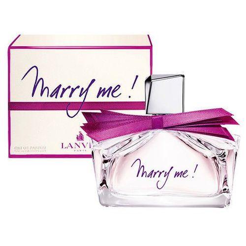 Zdjęcie produktu Lanvin Marry Me Woman 75ml EdP