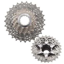 Łańcuchy i kasety rowerowe  Shimano e-rower.pl
